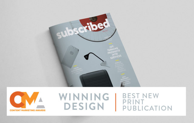 subscribed-magazine